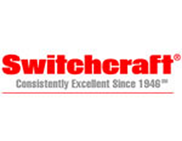 Switchcraft - Consistently Excellent Since 1946